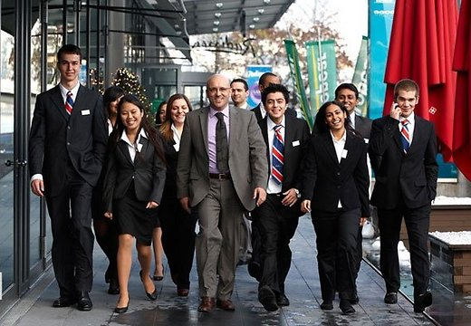 BHMS - Business&Hotel Management School