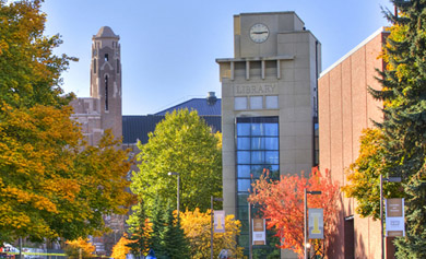 University of Idaho