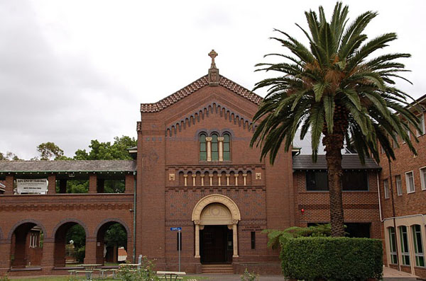 Australian Catholic University, Sydney